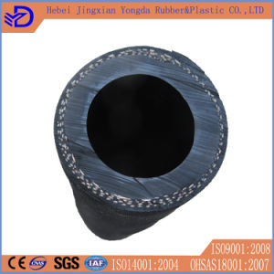 Flexible Nature Sand Blasting Rubber Hose pictures & photos