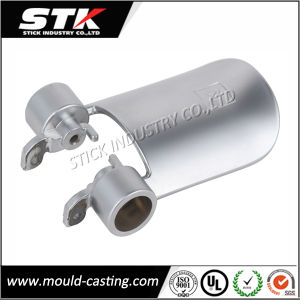 Customized Precision Zinc Die Casting Accessories for Machinery Part pictures & photos