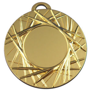 Custom High Quality Gold Medal pictures & photos