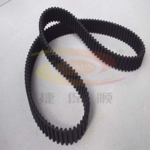 Wire Welding Machine Belt Rubber Timing Belt pictures & photos