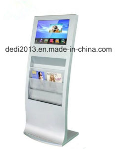 22 Inch Newspaper Advertising Machine pictures & photos