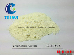 Highest Purity Steroid Raw Powder Trenbolone Acetate pictures & photos