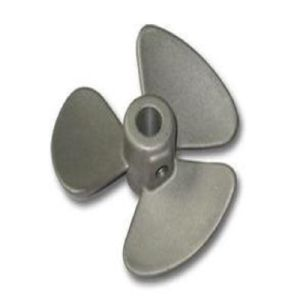 Precision Investment Casting Steel Casting Impeller (Stainless Steel) pictures & photos