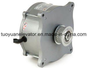 Tyc135 Series Permanent Magnet Synchronous Elevator Motor pictures & photos