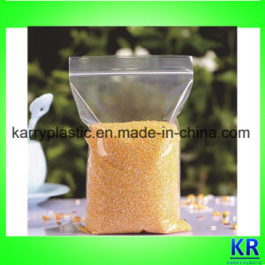 LDPE Zipper Bags pictures & photos