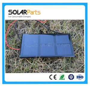 1.5V/400mA Small Size Epoxy Solar Panels