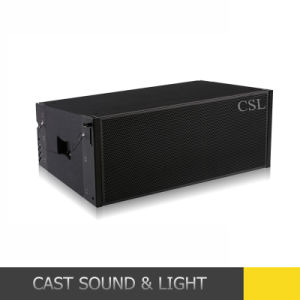 "New Type Single 12"" System Line Array Speaker PRO Audio pictures & photos"