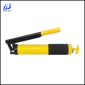 CE Approveled Manual Grease Gun Hx-1003 pictures & photos