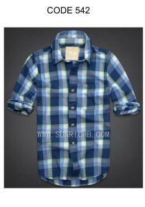 Men′s Shirt (542) pictures & photos
