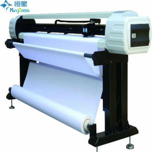 Rabbit Hj-1800 CAD Inkjet Garment Price of Inkjet Plotter pictures & photos