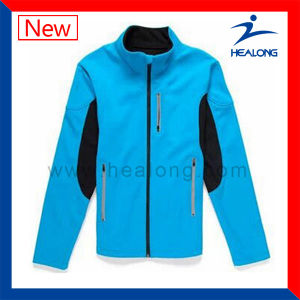 Healong Designer Dye Sublimation Digital Printing Jackets pictures & photos