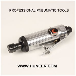 "1/4"" Bigger Air Die Grinder with Rubber (HN-DG6002B) pictures & photos"