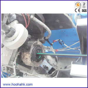 Optical Fiber Cable Sheath Extrusion Machine pictures & photos