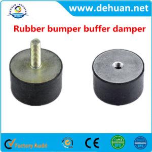Rubber Damper/Vibration Damper/Vibration Absorber pictures & photos