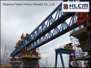 Launching Gantry 10 with SGS pictures & photos