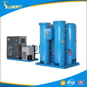 Sales Service Provided and New Condition Nitrogen Generator pictures & photos