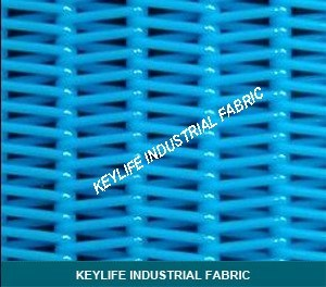 Polyester Spiral Belt--Filtration Textiles for Fine-Elements Catching