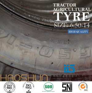 Agricultural Tyre Tractor Tyre Tractor Parts Rim 6.50-16 pictures & photos