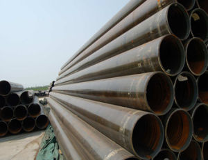 ASTM A587 for Electric-Resistance-Welded Low-Carbon Steel Pipe for The Chemical Industry pictures & photos