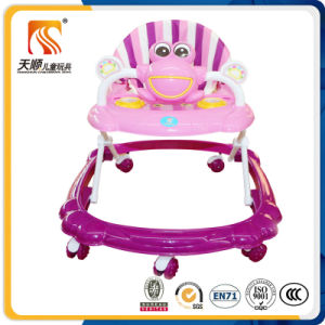 Fashionable High Quality Custom Made Baby Walker pictures & photos