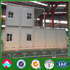 Prefab Shipping Modified Container House pictures & photos