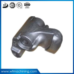 OEM Drop Forged Stainless Steel Forging Shackle with Forged Process pictures & photos