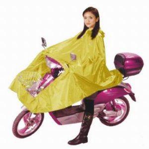 New Design OEM Design Vinyl Raincoat pictures & photos