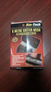 Outdoor Gutterguard Plastic Black Mesh
