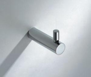 Bathroom Chrome Robe Hook (6610) pictures & photos
