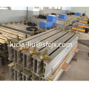 Belt Splice Machine, Conveyor Belt Joint Machine, Rubbe Vulcanizing Press pictures & photos