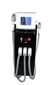 Effective IPL Hair Removal Shr RF Elight ND YAG Laser Multifunction pictures & photos
