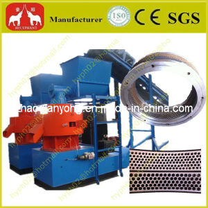 Large Output Wood Pellet Machine with Factory Price pictures & photos