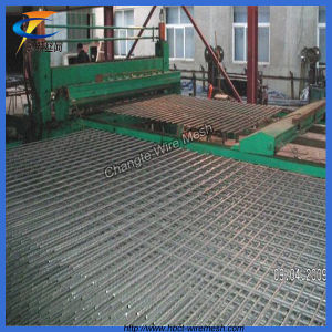 Construction Material Wire Welded Mesh Piece pictures & photos