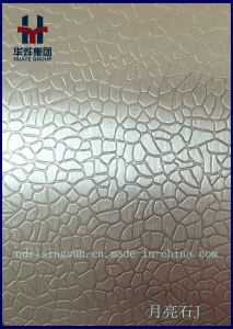 Etched Decorative Color Stainless Steel Sheet for Building Material pictures & photos