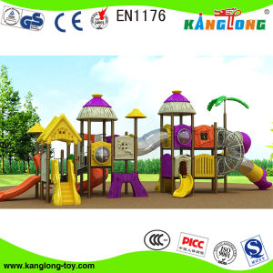 High Quality Commercial Outdoor Playground Amusement Equipment pictures & photos