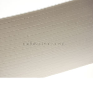 Nail Art False Tips Display Tool Double-Side Adhesive Sticker (NT39) pictures & photos
