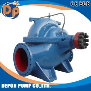 Large Capacity Dredging Water Pumps for Power Plant pictures & photos