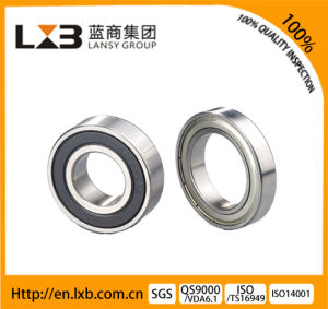 Ceramic Ball Bearing Deep Groove Ball Bearing 6205