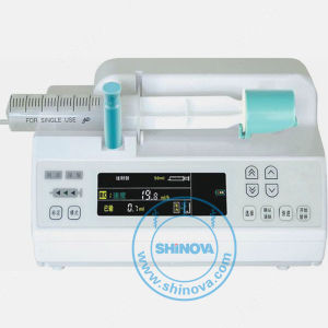 Veterinary Syringe Pump (Z1800-V) pictures & photos