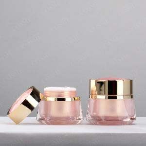 30g New Design Acrylic Cosmetic Jar pictures & photos