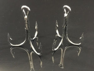Stainless Steel Treble Hook pictures & photos