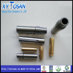 Casting/ Brass Valve Guide for Yanmar Caterpillar Perkins Diesel Engine pictures & photos