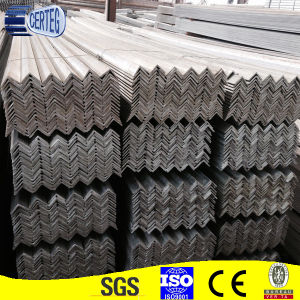 Carbon Steel Hot Dipped Galvanized Steel Angle Beam pictures & photos