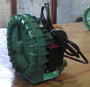 90W Best Aquarium Hiblow Air Pump for Gas Resolves