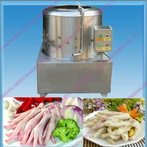 Chicken Feet Processing Machine With High Capacity pictures & photos