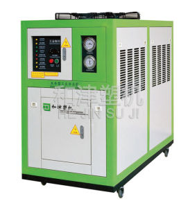 Water Cooled Chillers (HJ010)