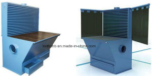 Portable Polishing Machine Dust Collector and Downdraft Sanding Table pictures & photos