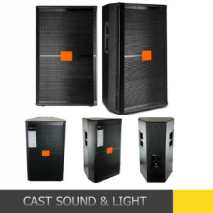 Srx715 Loudspeaker 15 Inches Speakers Professional Audio pictures & photos