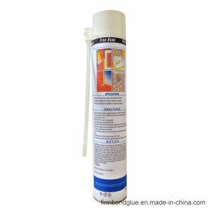 Door and Window Sealing High Grade Polyurethane Foam pictures & photos
