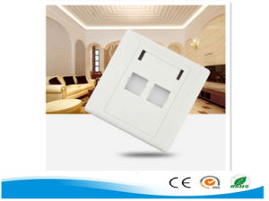 High-Quality Fiber Optic Communication Fiber Panels Panel Box pictures & photos